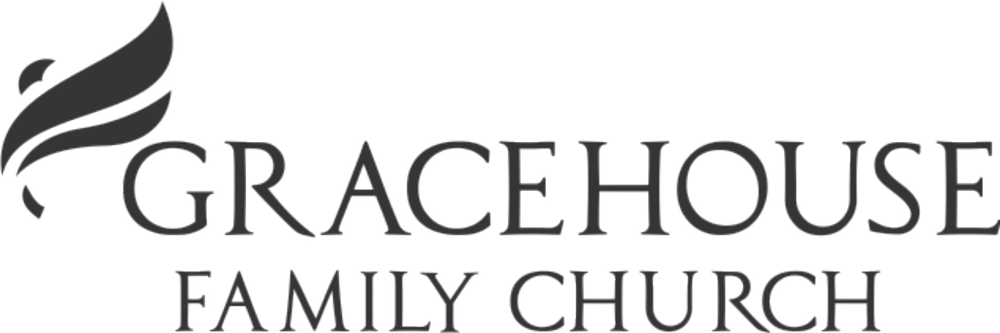 Grace House Family Church Logo